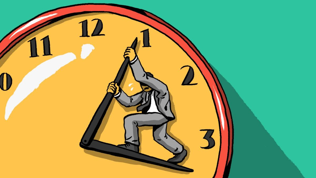 Is Time Costing You Money?